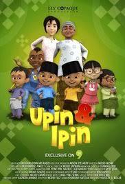 Upin Ipin Upin Ipin Tv Series 2007 Imdb