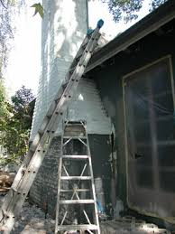 Exterior House Painting Preparation - 7 tips for diy house painting