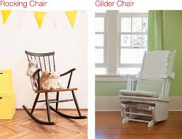 Rocking Chair Glider For Nursery by Chairs For The Nursery Staples Canada Chair Buying Guide