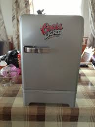 coors light mini fridge coors light mini fridge for sale in courtown wexford from bogie b