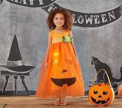 light up pumpkins for halloween pumpkin light up costume pottery barn kids