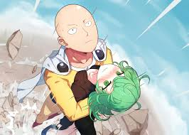 one punch man tornado of terror tatsumaki one punch man hd wallpaper anime