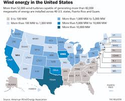 Cheapest States To Live In Usa Is Wind Power Saving Rural Iowa Or Wrecking It