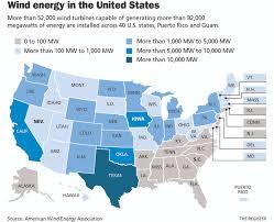 Iowa Power Of Attorney by Is Wind Power Saving Rural Iowa Or Wrecking It