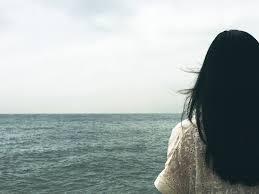 black hair for the beach free images beach sea coast water sand rock ocean horizon
