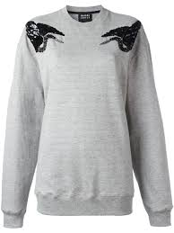 markus lupfer clothing sweatshirts reasonable sale price markus
