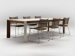 Modern Wooden Dining Table Design Italian Furniture Modern Dining Room Decor Newhouseofart Modern