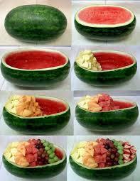 cheap fruit arrangements best 25 luau fruit display ideas on fruit display