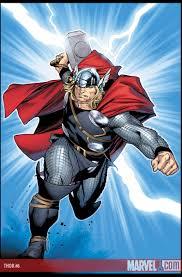 thor vs ares marvel battles comic vine