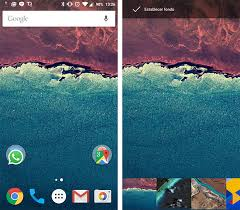 now launcher apk you can now now android 6 0 marshmallow launcher