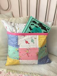Cargo Furniture Cushion Covers Saltwater Mermaids And Narwhals Book Pocket Pillow Cover