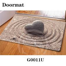 imagenes zen gratis envío gratis hermosa piedra zen piedra alfombra de dormitorio