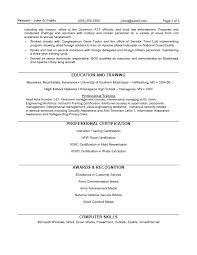 resume specialist program specialist resume content production specialist resume