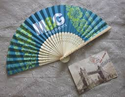 wedding paper fans personalized printing paper fans wedding promotional fans free