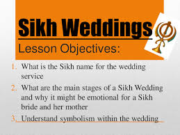 sikh marriage wedding by hamidmahmood teaching resources tes