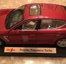 burgundy porsche 2017 maisto 1 18 scale porsche panamera turbo diecast vehicle colors
