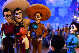 coco set to celebrate thanksgiving weekend with 71 million