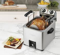 5 high tech steps to the easiest and fastest thanksgiving