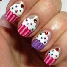 imagenes uñas para decorar 10 ideas de decorado de uñas 1001 consejos