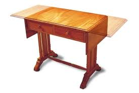 How To Make A Wood End Table by How To Make A Cedar Sofa Table 5 Steps With Pictures