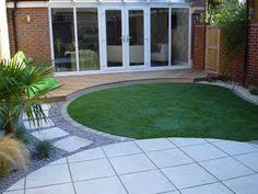 Family Garden Design Ideas - small family garden angie barker trading as garden design for