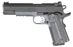 1911 loaded 9mm springfield armory