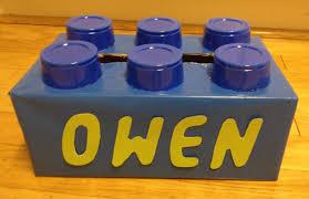 lego honda odyssey valentine lego shoe box