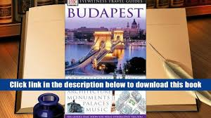 download pdf budapest eyewitness travel guides craig turp for