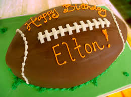football cakes cake online from the solvang bakery football cakes specialty