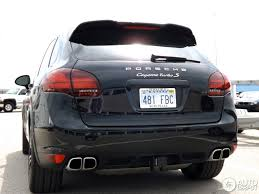 cayenne porsche turbo porsche 958 cayenne turbo s 3 july 2013 autogespot