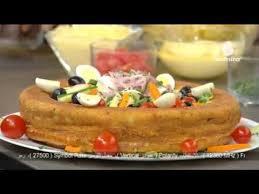 cuisine samira التورته المالحة cuisine