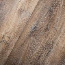 Weathered Laminate Flooring Timeless Designs Millennium Ii Weathered Milleweat Wpc Vinyl Plank