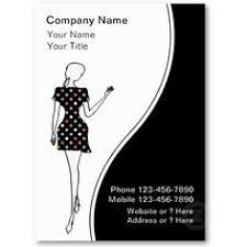 Business Card Fashion Designer Fashion Seamstress Card Srf Business Card By Sharon Rhea