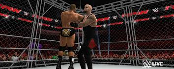 themes for android wwe is wwe 2k on mobile worth its 7 99 cost of admission