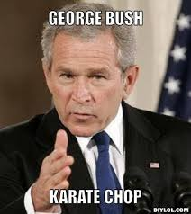 Karate Meme Generator - karate chop apps george meme generator diy lol inspiring art