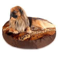 Doggy Beds Compare Prices On Round Dog Beds Online Shopping Buy Low Price