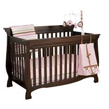 bedroom mini convertible crib convertible crib bed rail