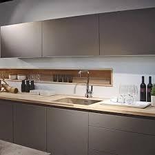 luxury kitchen designer poggenpohl us debuts new grey finish