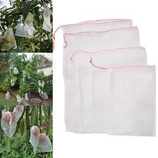 50pcs garden plants vegetable fruit protection bag anti bird
