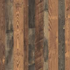 Wilson Laminate Flooring Wilsonart 48 In X 96 In Laminate Sheet In Antique Bourbon Pine