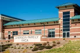 Ymca Floor Plan by Jamerson Ymca Of Central Virginia