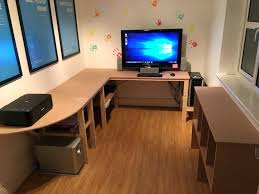 Corner Computer Desk Furniture Small Corner Computer Desks Corner Computer Desk With Hutch Modern