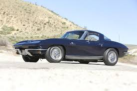 1963 corvette split window production numbers 1963 chevrolet corvette sting split window pics info