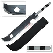 Kitchen Knives For Sale Buy Naruto Swords Online Replica Naruto Swords For Sale Swordsaxe