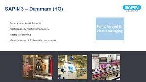 sapin corporate presentation corporate overview ppt download