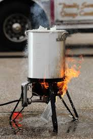 fried thanksgiving turkey dangers tribunedigital