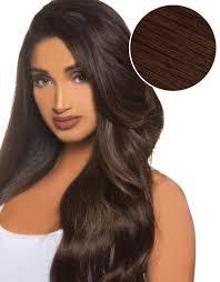 bellami hair extensions canada side swept clip in bangs brown 2 bellami bellami hair