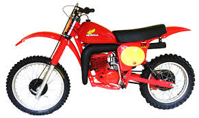restored vintage motocross bikes for sale dirt bike magazine honda u0027s greatest bike the cr250r two stroke