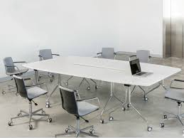 office table on wheels desk ez linx conference and seminar tables modular on wheels ez