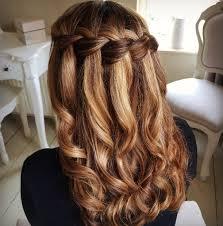 Hochsteckfrisurenen F Lange Glatte Haare by Hochsteckfrisuren Abschlussball Mittellange Haare Mode Frisuren